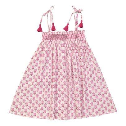 Lison Paris Trägerkleid Poppy -listing