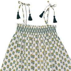 Lison Paris Vestido Tirantes Estampado Poppy-listing