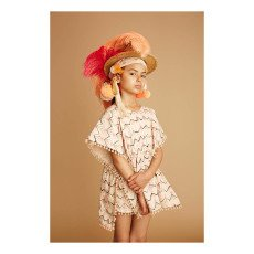 Soft Gallery Poncho -listing