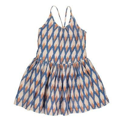 Soft Gallery Vestito a losanghe-listing