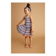 Soft Gallery Tory Ikat Diamond Dress-listing