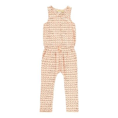 Soft Gallery Serpentine Volcano Jumpsuit-product