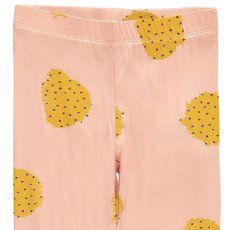 Soft Gallery Paula Polka Dot Maxi Leggings-listing