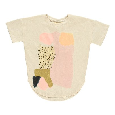 Soft Gallery T-Shirt Cactus -listing