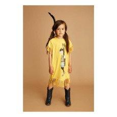Soft Gallery Cheri Fringe Dress-listing