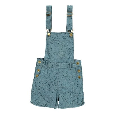 Soft Gallery Lux Polka Dot Dungarees-listing