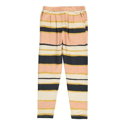 Soft Gallery Pantaloni Righe-listing