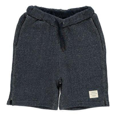 Soft Gallery Alisdair Flecked Shorts-listing