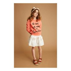 Soft Gallery Chaz Embroidered Sweatshirt-product