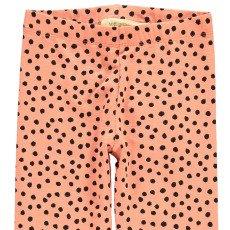 Soft Gallery Legging Algodón Biológico Lunares Paula-listing