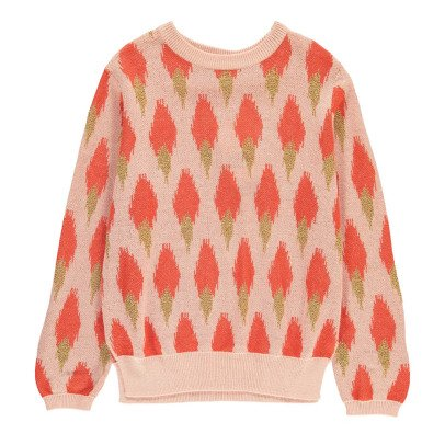 Soft Gallery Peggy Diamond Jumper-product