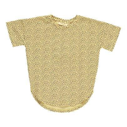 Soft Gallery T-Shirt Coton Bio Cœurs Amaris-listing
