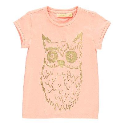 Soft Gallery Lili Owl T-Shirt-listing
