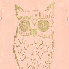 Soft Gallery T-Shirt Hibou Lili-listing