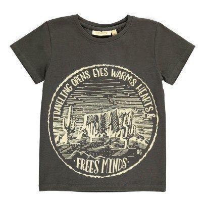 Soft Gallery Bass T-Shirt-listing