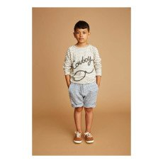 "Soft Gallery Camiseta Rayas ""Cowboy"" Viggo-listing"