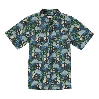 Stella McCartney Kids Rowan Palm Tree Shirt-listing