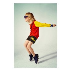 Stella McCartney Kids Blake Painting Shorts-listing