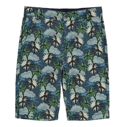Stella McCartney Kids Bermuda -listing