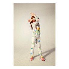 Stella McCartney Kids Betty Floral Sweatshirt-listing