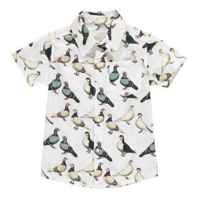 Etiket Heli Pigeons Shirt-listing