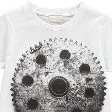 Etiket T-Shirt Ingranaggio Tobe-listing