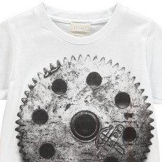 Etiket Tobe Spiral T-Shirt-listing