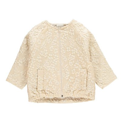Etiket Viva Quilted Floral Jacket-listing