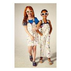 Stella McCartney Kids Salopette Denim-listing