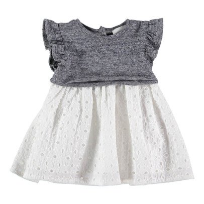 Buho Lulaby Embroidered Dress-product
