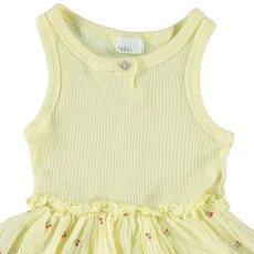 Buho Lili Cherries Body Dress -product
