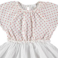 Buho Belle Star Linen Cotton Body Dress-product