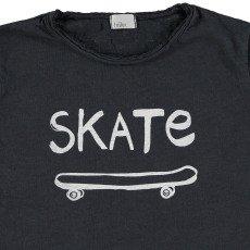 Buho Camiseta Skate César-listing