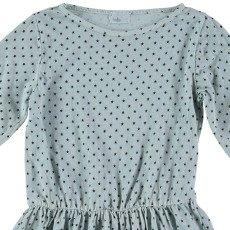 Buho Evelyne Star Linen & Cotton Dress-product