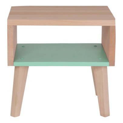 Paulette et Sacha Underscore Side Table-listing