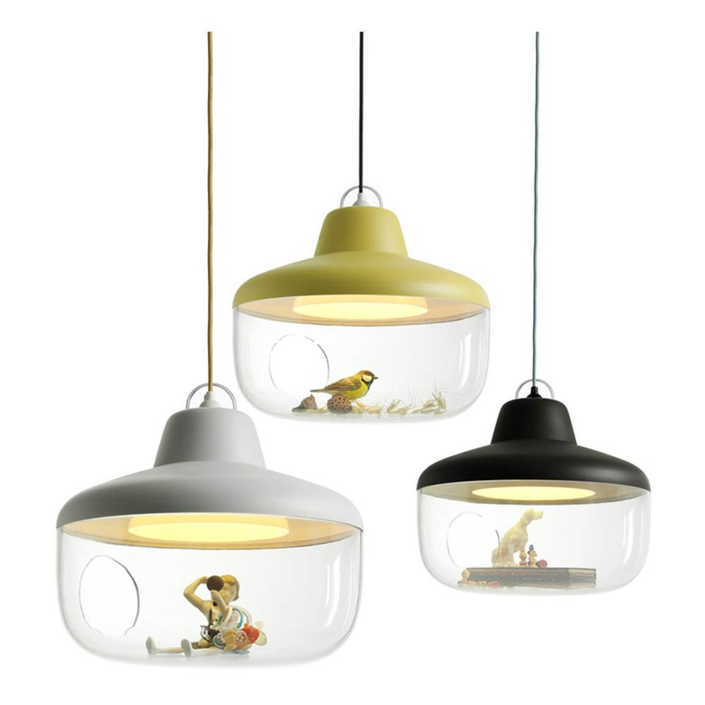ENO Favourite Things Show Case Ceiling Light-product