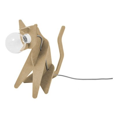 ENO Get Out Cat Lamp-product