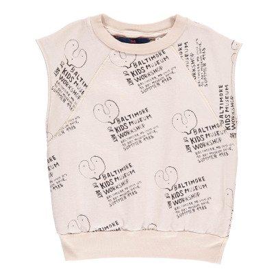 The Animals Observatory Hippos Short Sleeve Sweatshirt-product