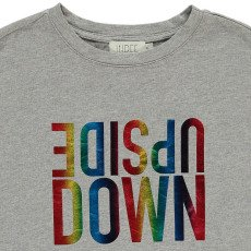 "Indee Atollo ""Upside Down"" Oversized T-Shirt-product"
