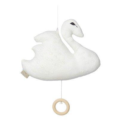 Cam Cam Móvil musical cisne-listing