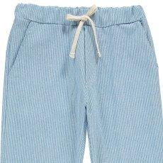 Atelier Barn Pantalon Rayé Sam-listing