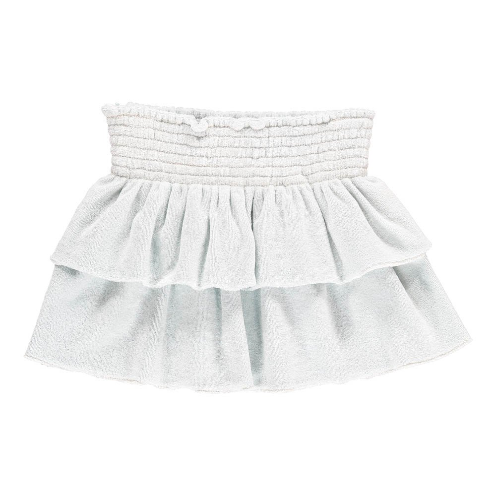 Kiwi Ruffle Skirt-product