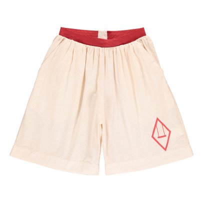 The Animals Observatory Bee Baseball Shorts-listing
