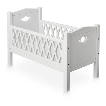Cam Cam Wooden Doll Bed-listing