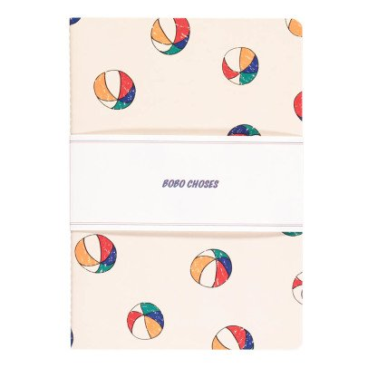 Bobo Choses Carnet Beachball-listing