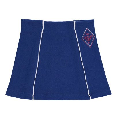Bobo Choses Legend Fleece Mini Skirt-listing