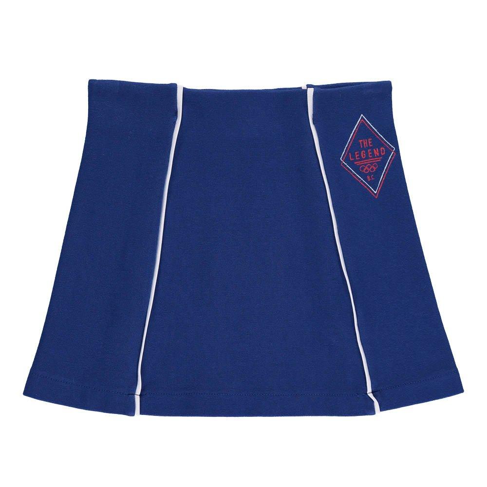 Legend Fleece Mini Skirt-product