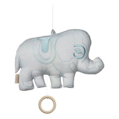 Cam Cam Giostrina musicale Elefante-listing