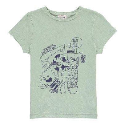Morley Camiseta Diseños Flip-listing