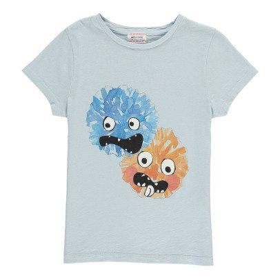Morley Flip Monster T-Shirt-listing